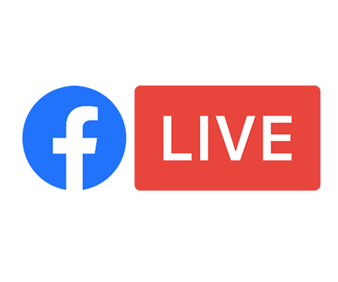 Virtual Event - Facebook Live Integration