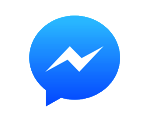 Virtual Event - Facebook Messenger Integration